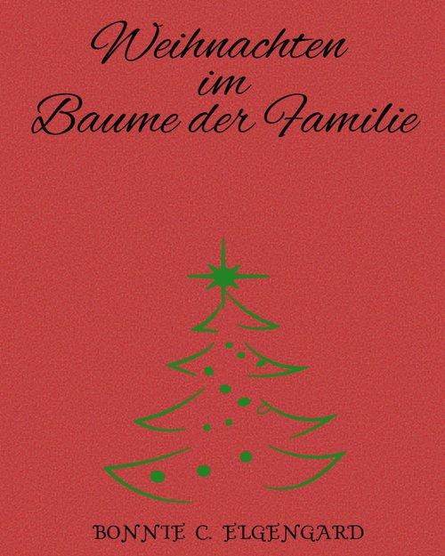 Weihnachten im Baume der Familie als eBook