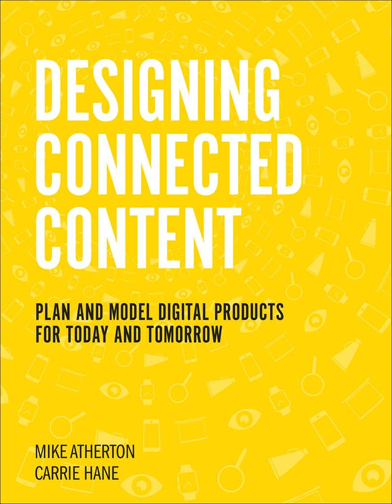 Designing Connected Content als eBook Download ...
