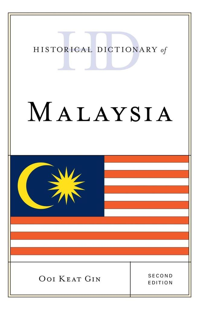 Historical Dictionary of Malaysia als eBook Dow...