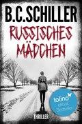 Russisches Mädchen - Thriller