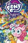 My little Pony 11 - Freundschaft ist Magie
