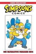 Simpsons Comic-Kollektion