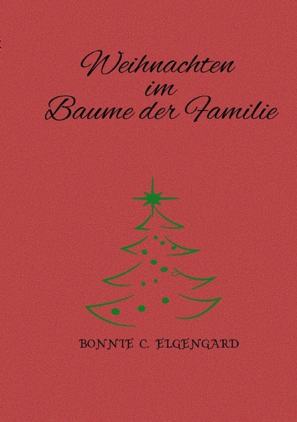 Weihnachten im Baume der Familie als Buch
