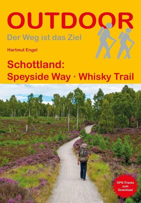 Schottland: Speyside Way Whisky Trail als Buch ...