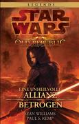 Star Wars: The Old Republic Sammelband