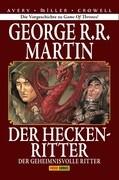 Der Heckenritter Graphic Novel (Collectors Edition)