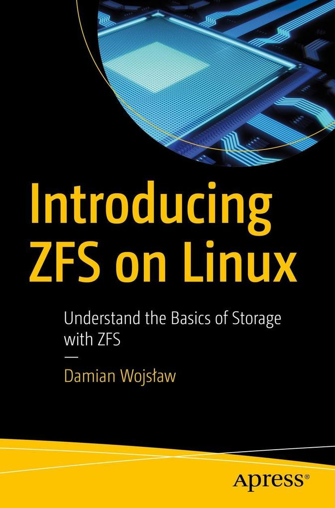 Introducing ZFS on Linux als eBook Download von...