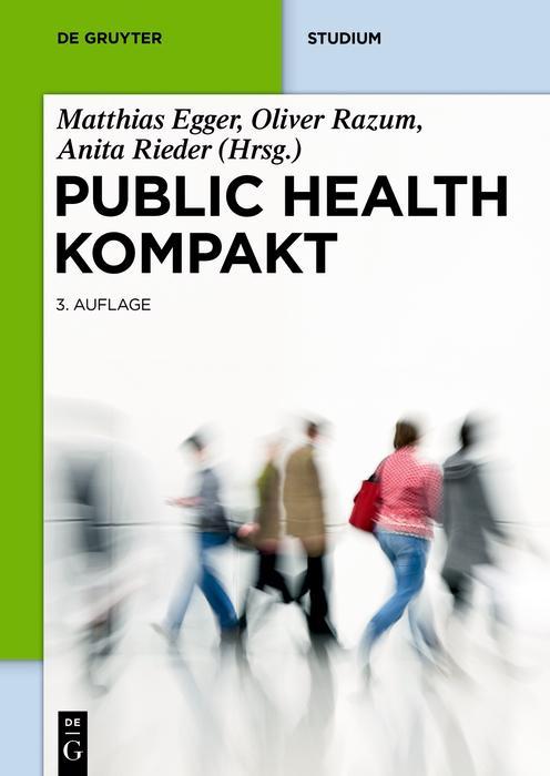 Public Health Kompakt als eBook epub