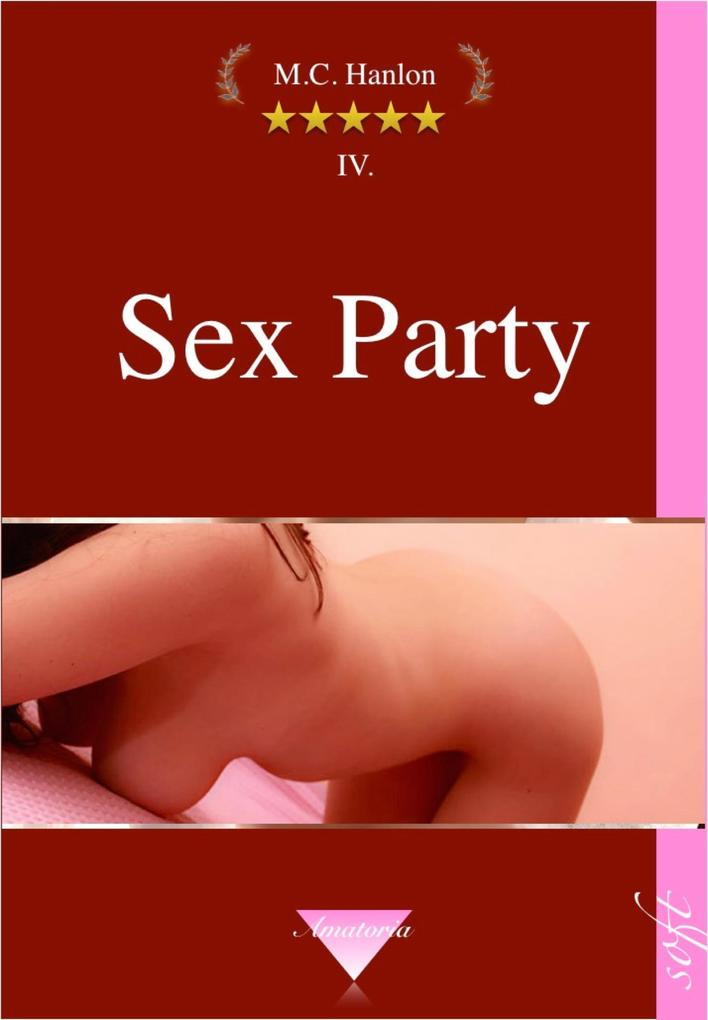 Sex Party als eBook