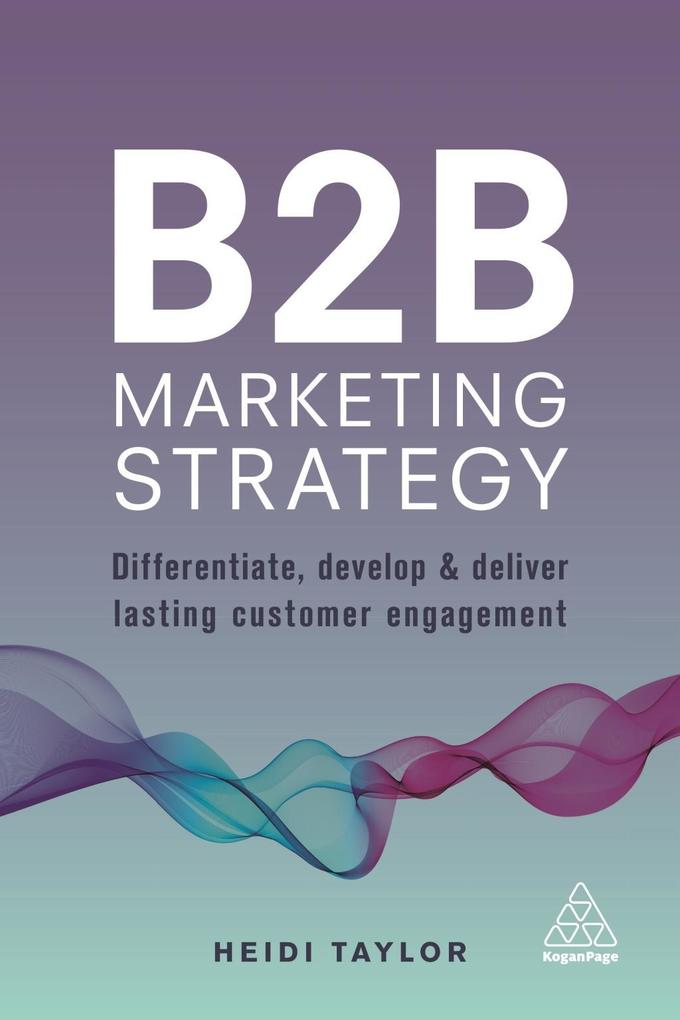 B2B Marketing Strategy als eBook Download von H...