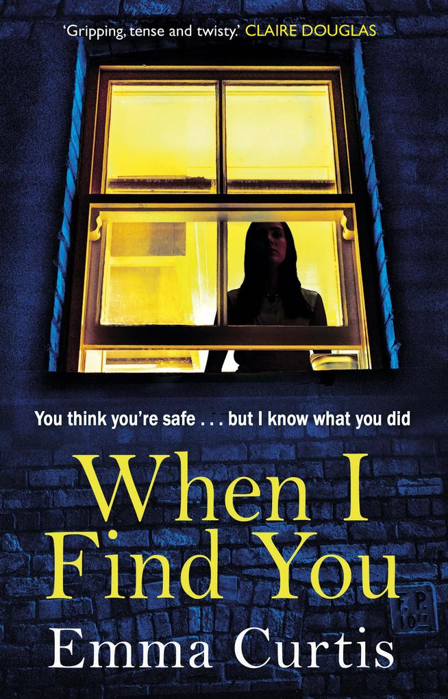 When I Find You als eBook