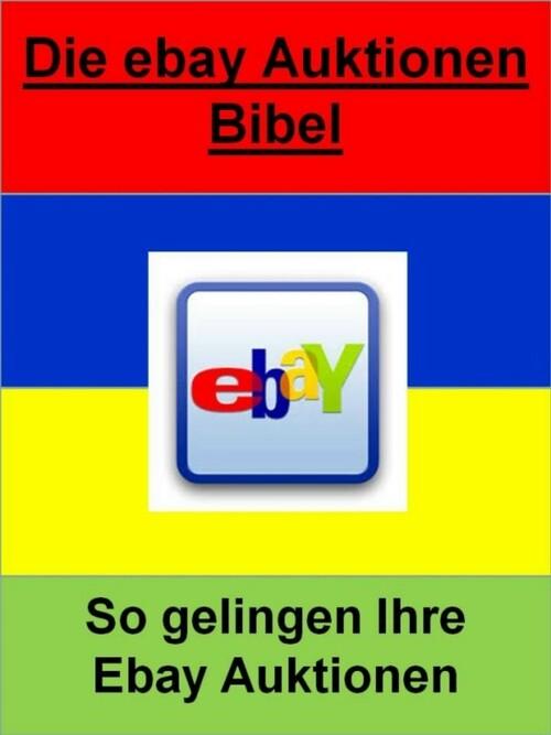Die ebay Auktionen Bibel als eBook Download von...