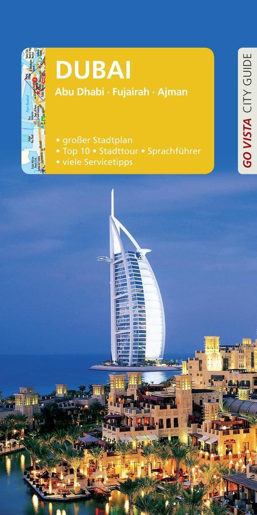 GO VISTA: Reiseführer Dubai als eBook Download ...