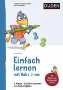Einfach lernen mit Rabe Linus 2. Klasse - Grundrechenarten und Sachaufgaben