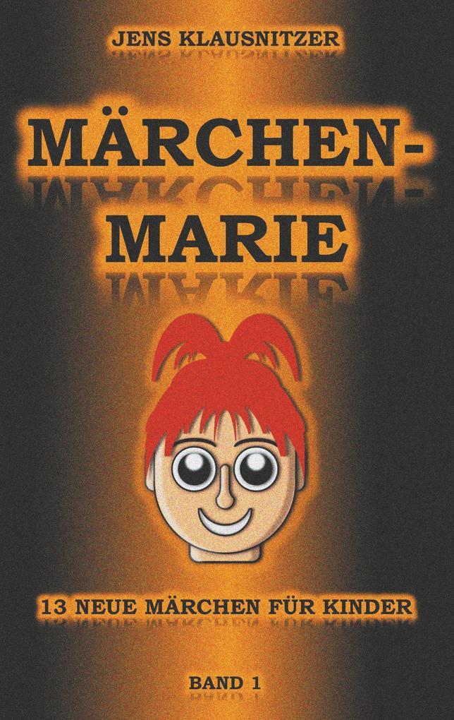 Märchen-Marie als Buch