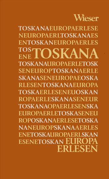 Europa Erlesen Toskana als Buch (gebunden)