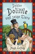 Doktor Dolittle und seine Tiere