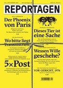 Reportagen. Nr.43