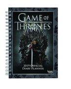 Game of Thrones 2019 - Taschenkalender
