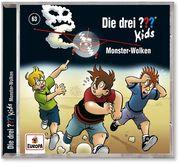 Die drei ??? Kids 63: Monster-Wolken