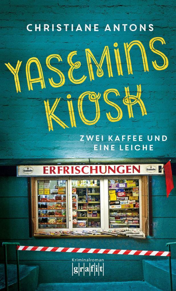 Yasemins Kiosk als eBook