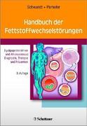 Handbuch der Fettstoffwechselstörungen