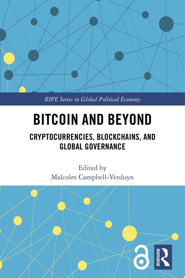 Bitcoin and Beyond als eBook Download von