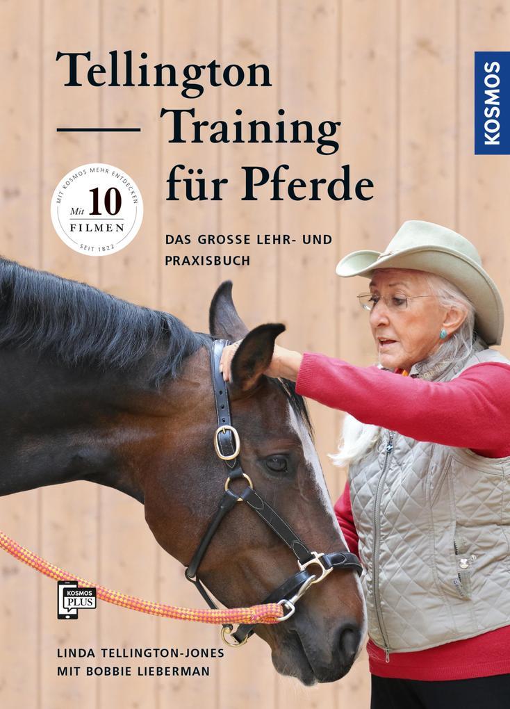 Tellington Training für Pferde als eBook Downlo...