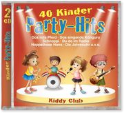 40 Kinder Party-Hits