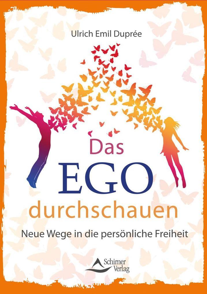 Das Ego durchschauen als Buch