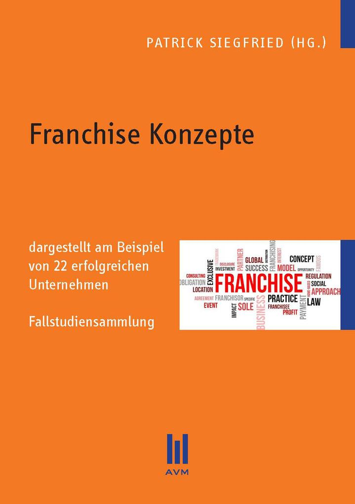 Franchise Konzepte als eBook Download von
