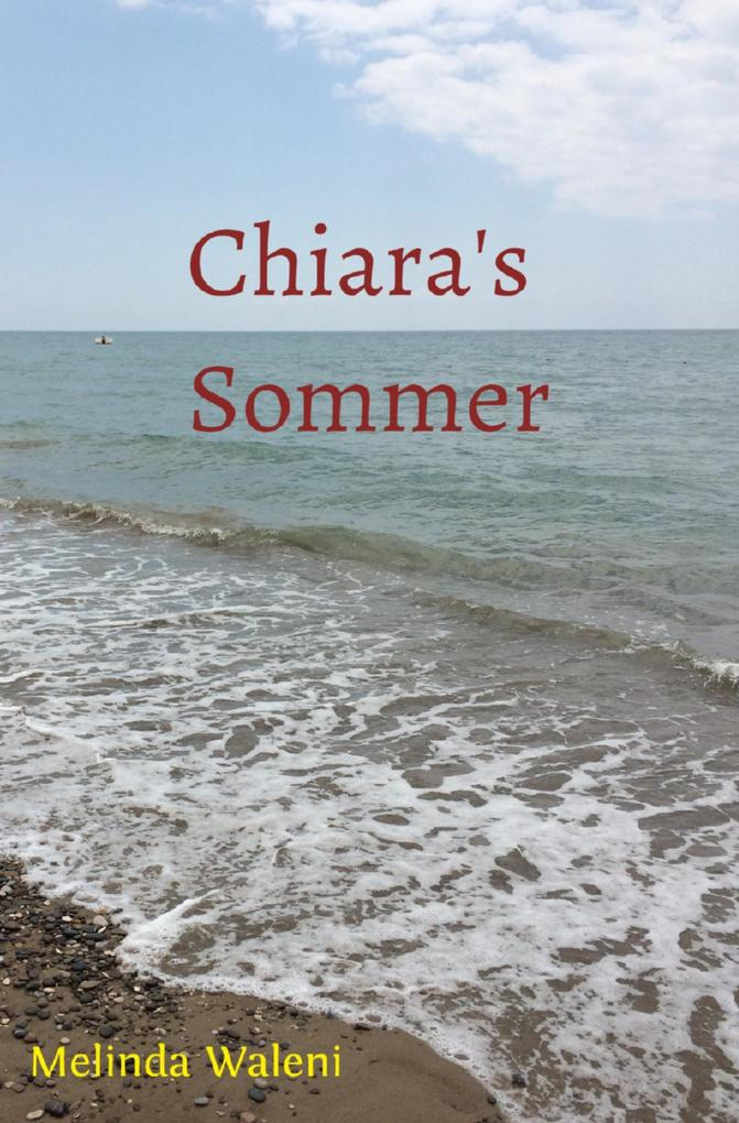 Chiara's Sommer als eBook