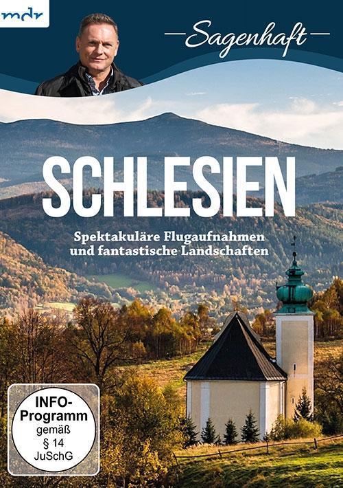 Sagenhaft - Schlesien - MDR-TV als DVD