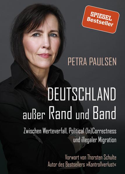 Deutschland außer Rand und Band als Buch