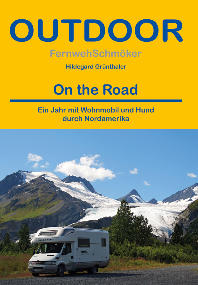 On the Road als Buch