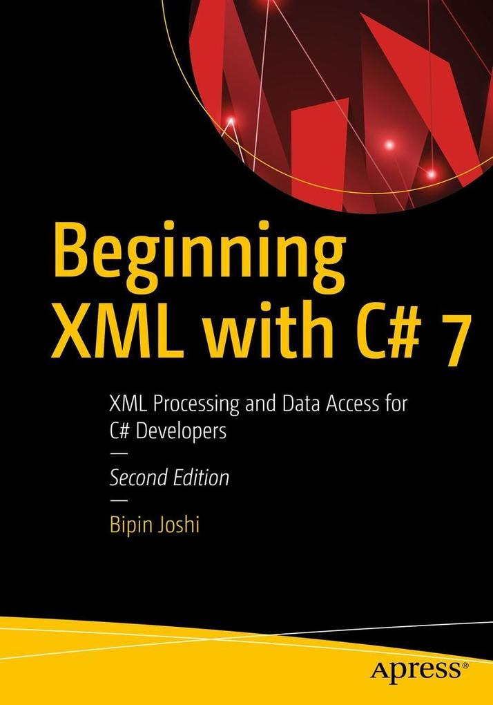 Beginning XML with C# 7 als eBook Download von ...