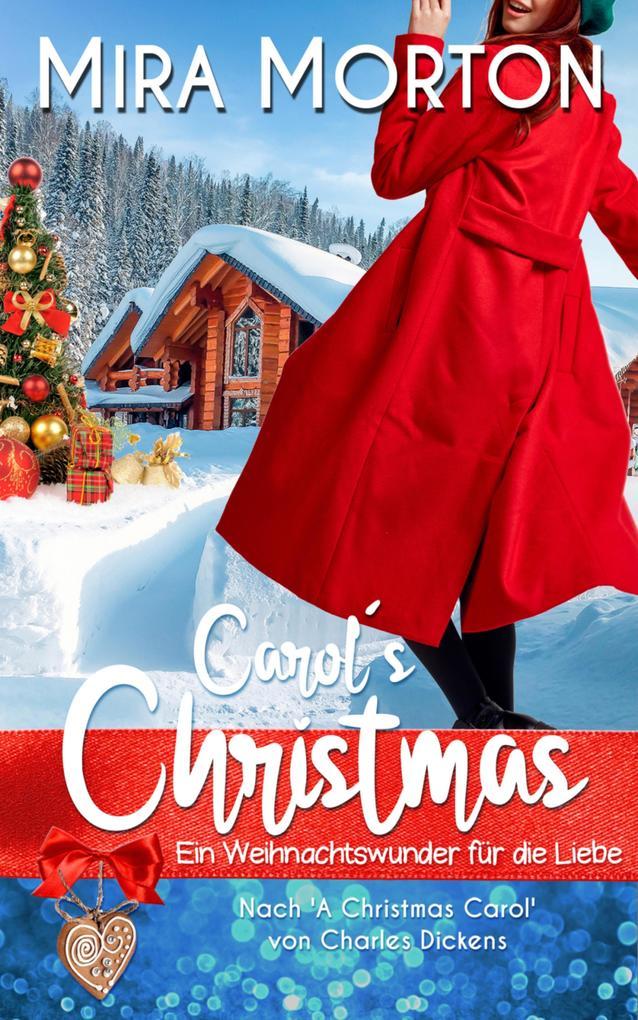 Carol's Christmas als eBook