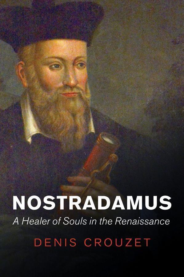 Nostradamus als eBook Download von Denis Crouzet