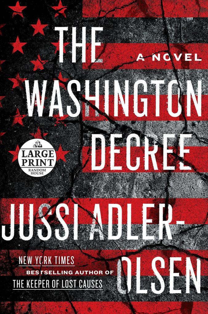 The Washington Decree als Taschenbuch