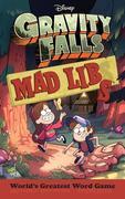 Gravity Falls Mad Libs