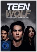 Teen Wolf - Staffel 3 (Softbox)