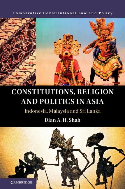 Constitutions, Religion and Politics in Asia al...