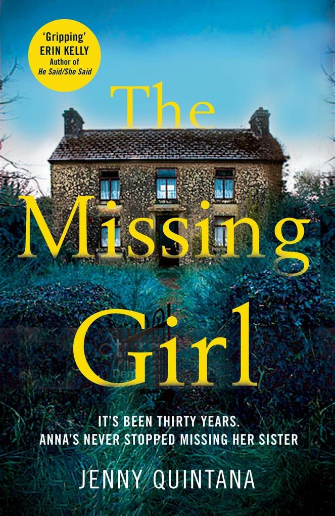 The Missing Girl als eBook