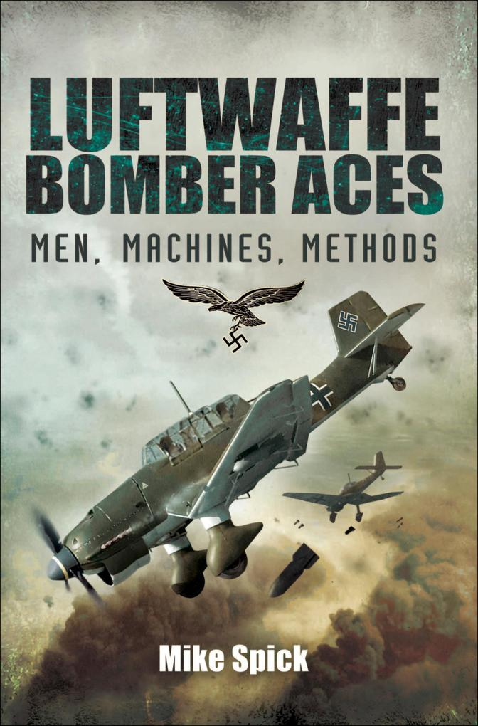 Luftwaffe Bomber Aces als eBook Download von Mi...