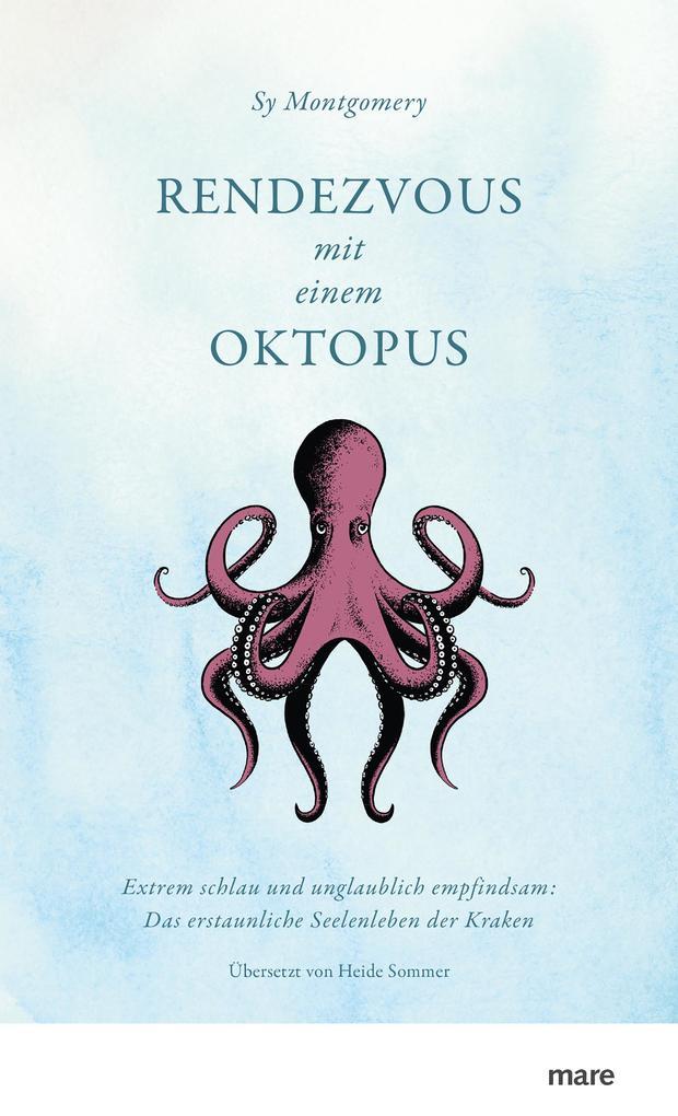 Rendezvous mit einem Oktopus als eBook