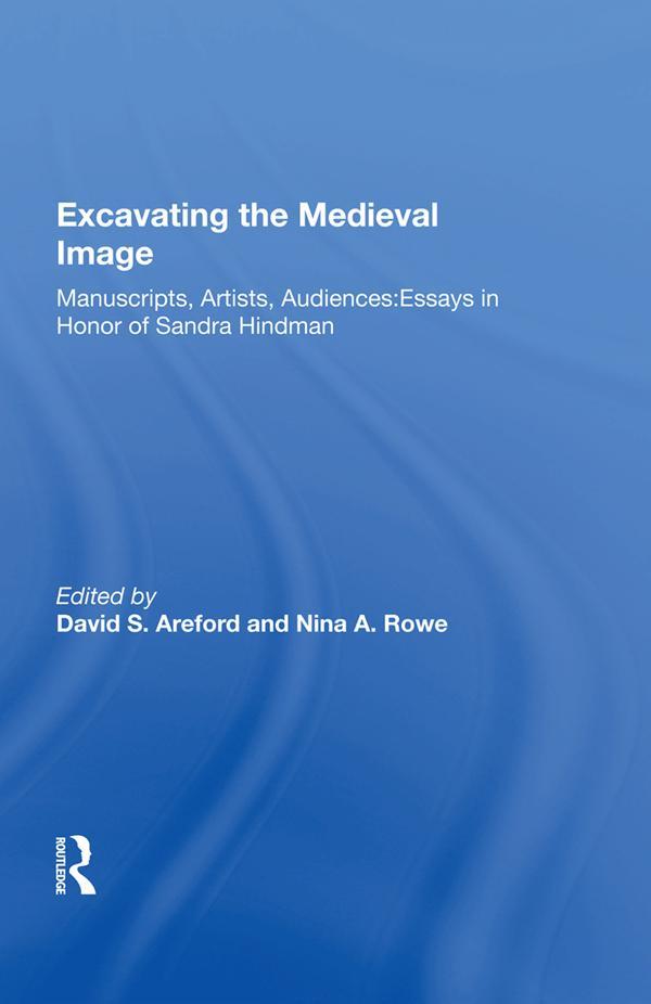 Excavating the Medieval Image als eBook Downloa...
