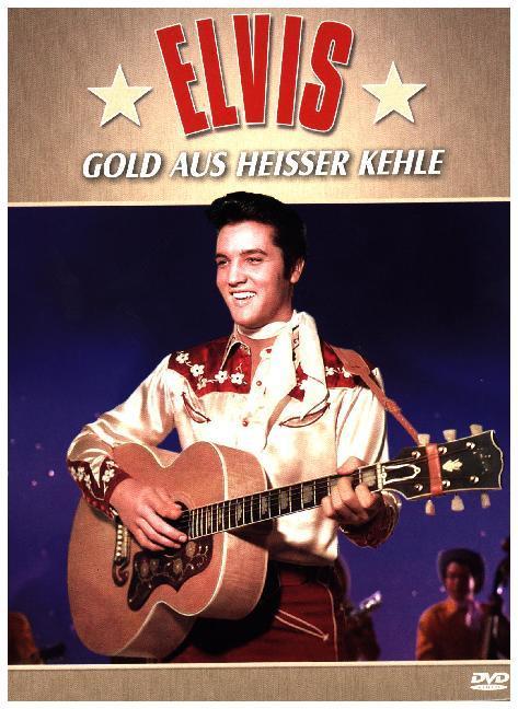 Elvis Gold aus heißer Kehle (Loving You)