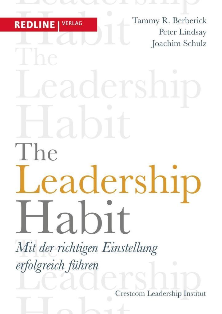 The Leadership Habit als Buch