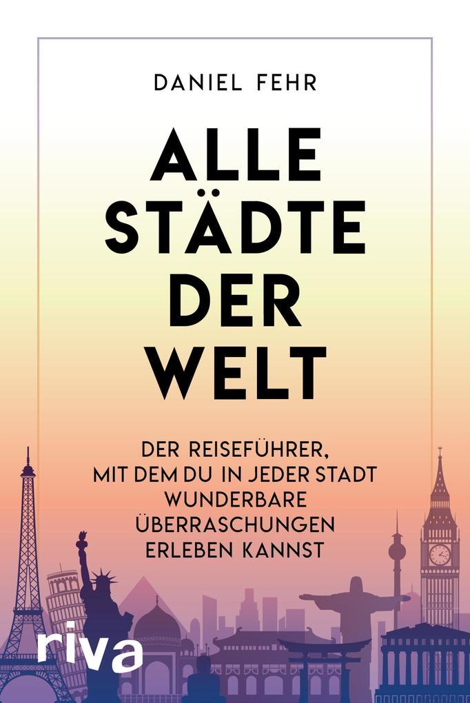 Alle Städte der Welt als Buch