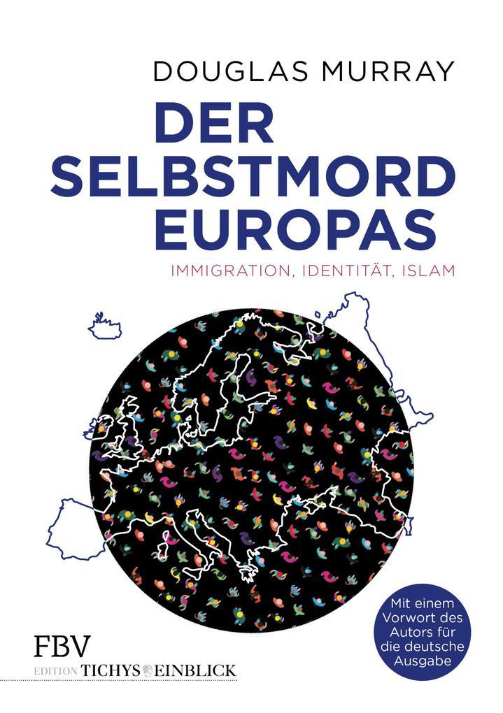 Der Selbstmord Europas als Buch